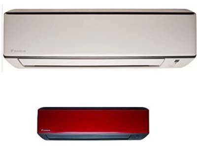 海西大金空調-甘肅銷量好的大金家用空調生產廠家