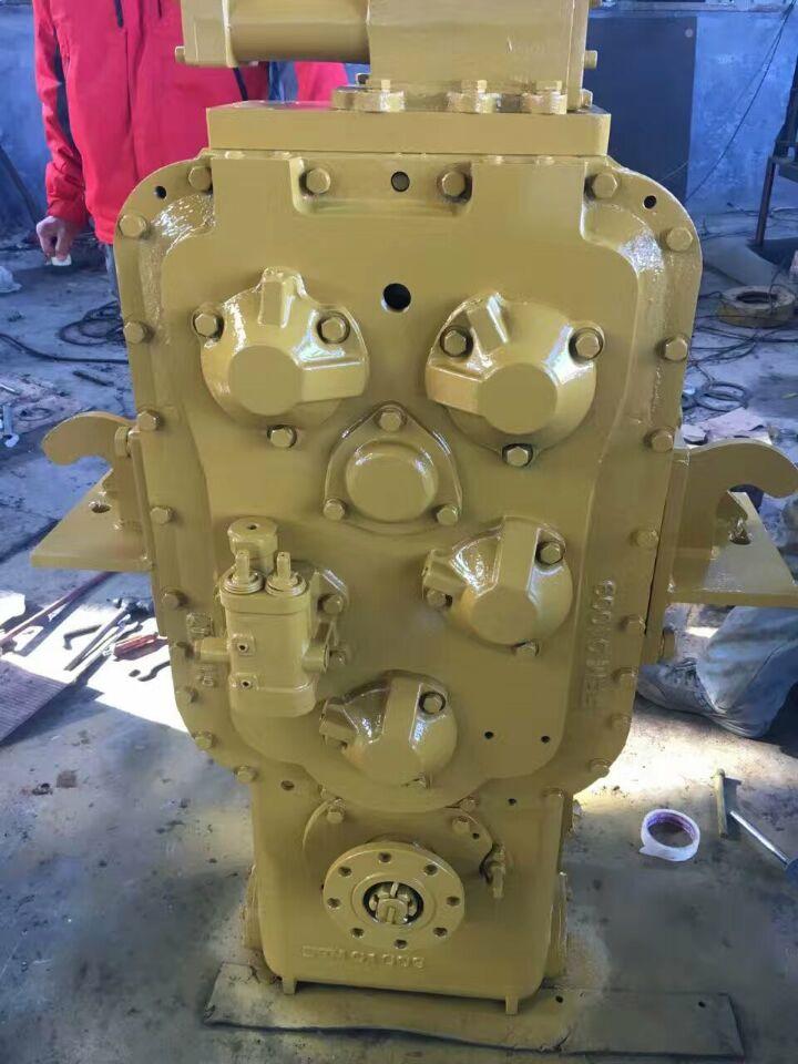山工裝載機變矩器配件生產廠家-臨工裝載機變速箱總成經銷商