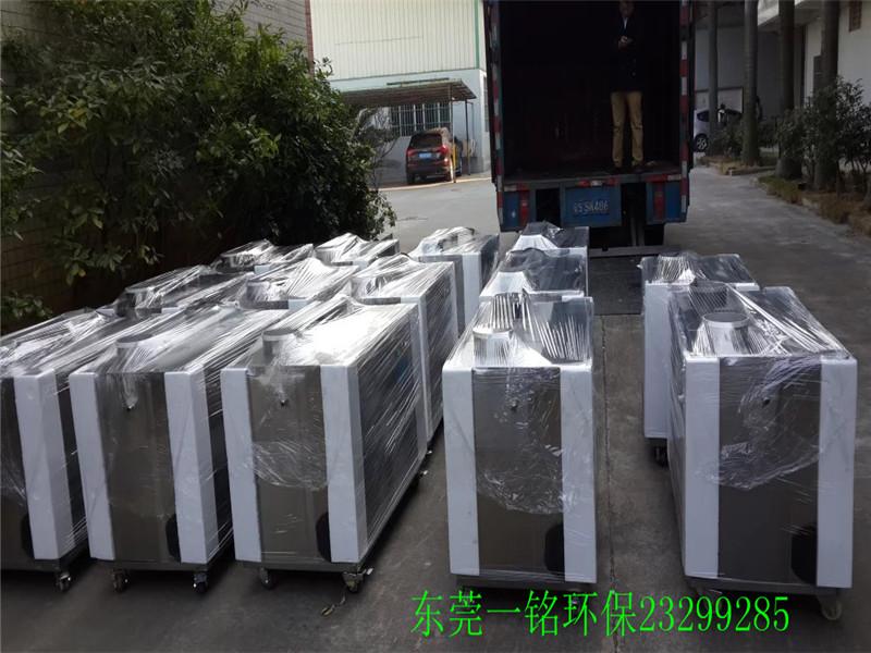 工业加湿器生产厂家产品信息-清溪工业加湿器