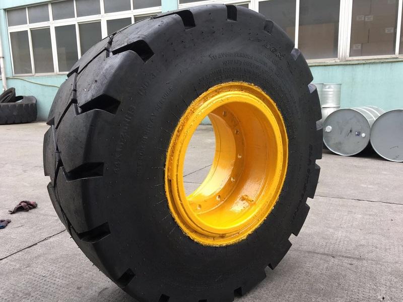 品牌好的優尼威實心輪胎價格 出售實心輪胎