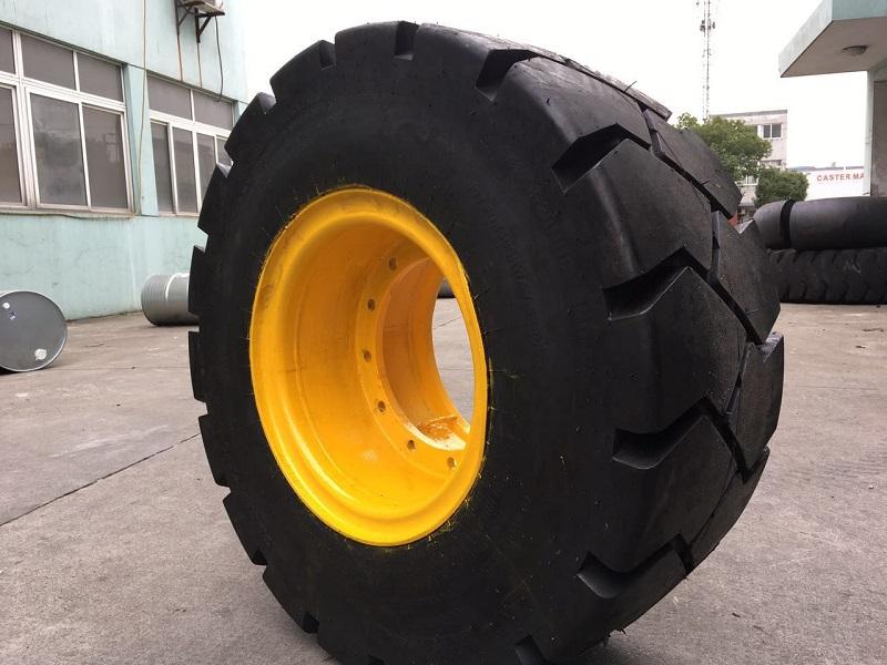 买优尼威实心轮胎当然选优尼威新材料科技-厂家直销的实心轮胎