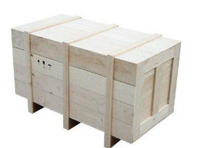 河源包装木箱|质量可靠的包装木箱推荐