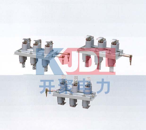 GN30-12/2000-20-买高压隔离开关GN30系列认准开聚电力科技