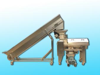 机械无极调速刮板提升机优质工程塑料刮板食品级材质新乡鑫华轻工