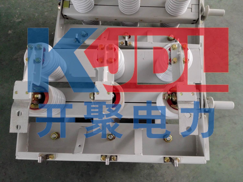 买新款高压隔离开关,就选开聚电力科技,浙江GN30-12D/1000A
