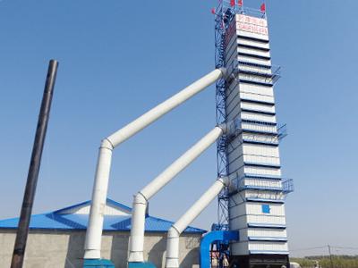 燃煤烘干機廠家-開原宏興機械提供好用的燃煤烘干塔