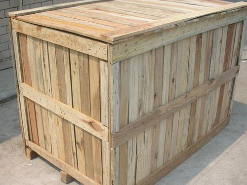 锦州木制包装箱可靠供应商-河北木制托盘价格