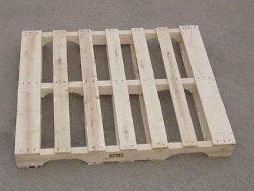 辽宁卡板价格 辽宁木制包装箱供应