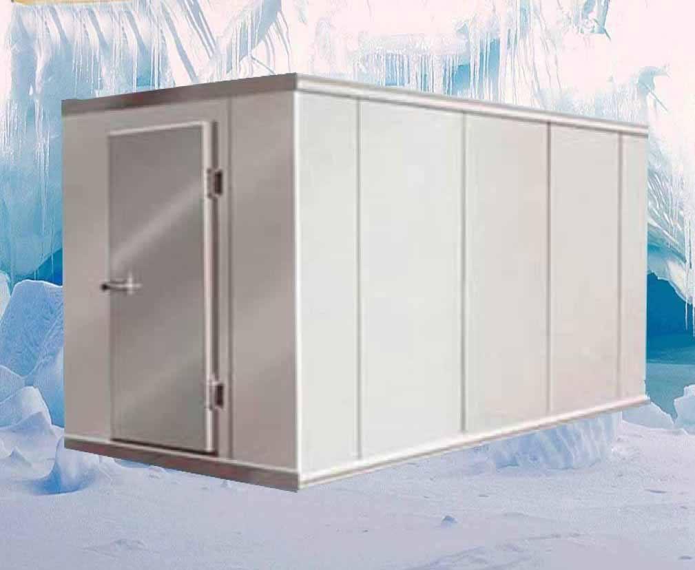 制冷压缩机组 供应青海质量好的冷库制冷设备