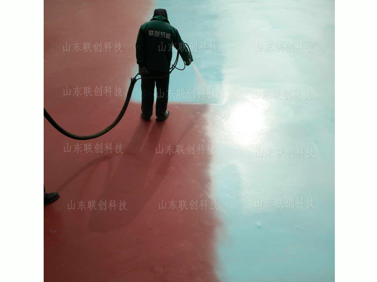 【@联创,好品质】陕西、甘肃、宁夏聚脲防水涂料_联创