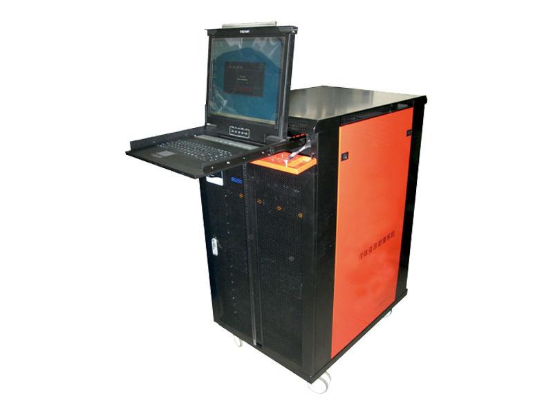 音频处理器-北京市新式的媒体资源管理系统