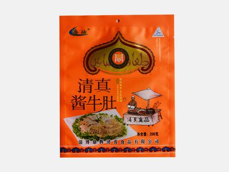食品包装袋-供销价格划算的食品包装袋