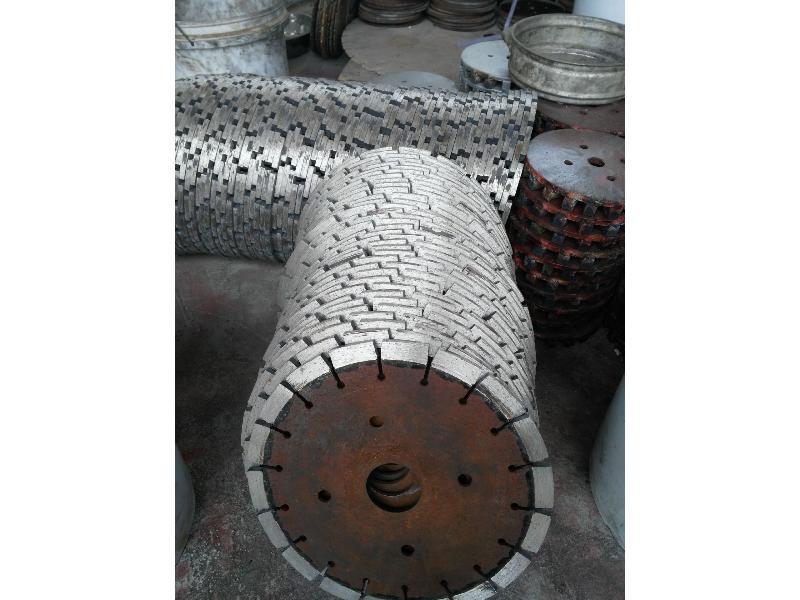 石材金剛石工具有哪些-泉州市正豪石材工具