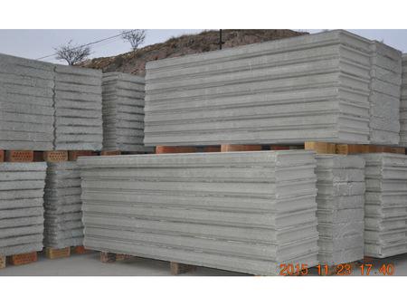 声誉好的轻质隔墙板供应商当属甘肃元能-张掖轻质隔墙板厂家
