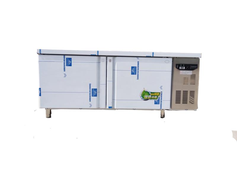 热荐高品质保鲜工作台质量可靠-广东保鲜工作台
