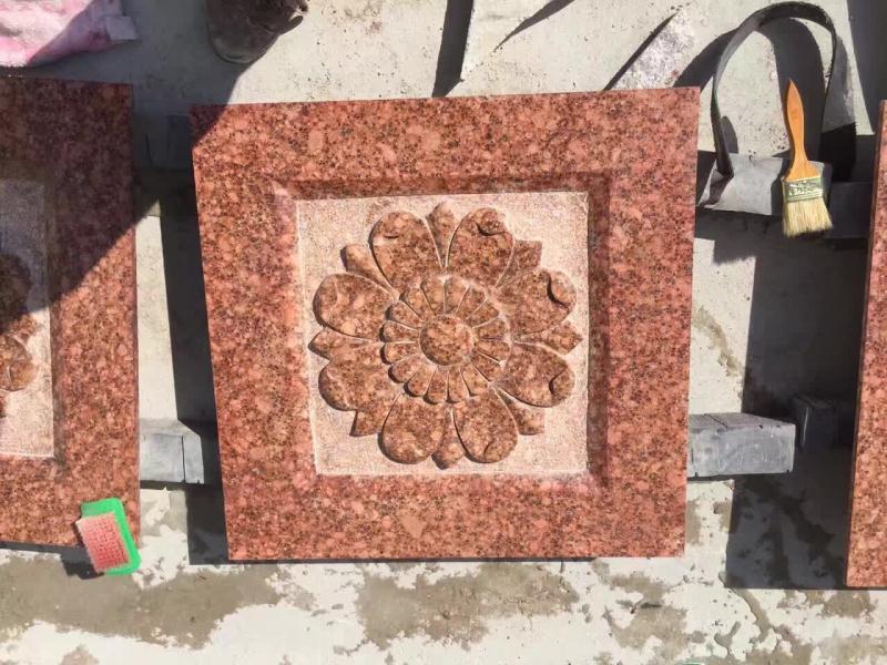 出售映山红石材_福建口碑好的映山红石材供应