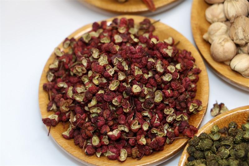 云南青花椒|重庆市划算的茂汶红花椒-供应
