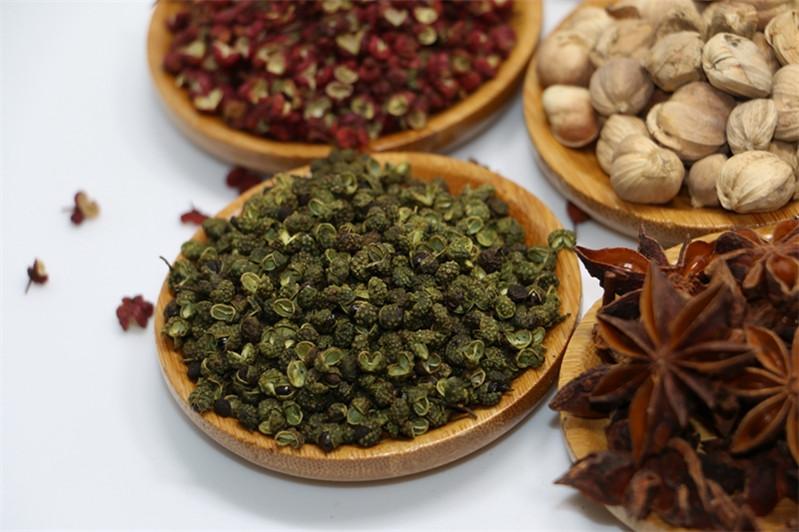 云南青花椒-哪里有供应精装茂汶红花椒