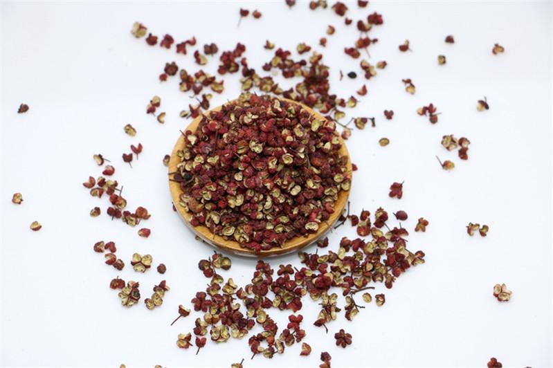 花椒-去哪找声誉好的茂汶红花椒生产商