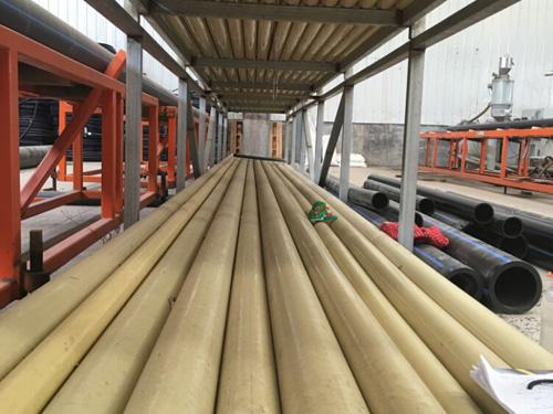PERT2型管材生產廠家|大量出售口碑好的PE-RTⅡ型熱力管材