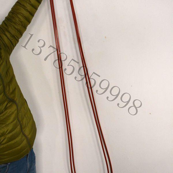 邢台卡特密封件供应厂家直销的大尺寸O型圈-43*2.65 o型密封圈