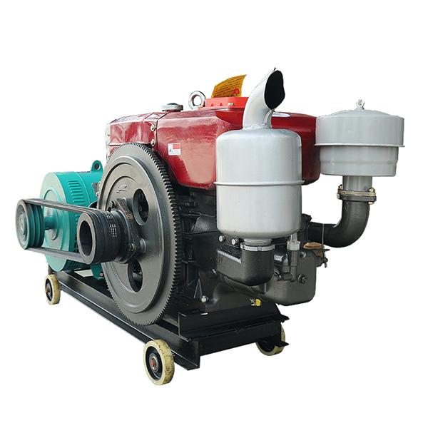 常州10KW柴油发电机组价位_物超所值的常州10KW柴油发电机组永锋盛机电设备供应