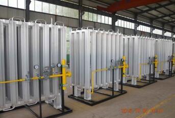 CNG减压撬价格-买好用的CNG减压撬-就选河北端星气体机械