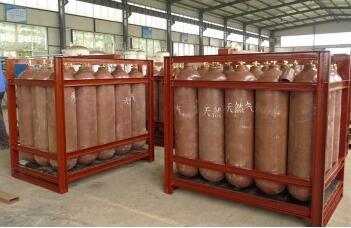 吉林CNG气瓶组厂家-邢台高品质CNG气瓶组批售