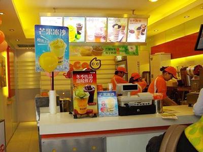 黑龍江奶茶燈箱廠家 遼寧奶茶燈箱生產廠家