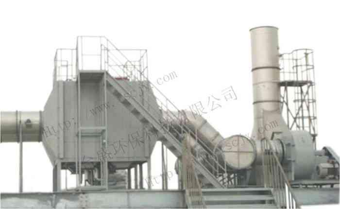 黄江酸碱PP洗涤塔_规模大的酸碱PP洗涤塔生产厂家