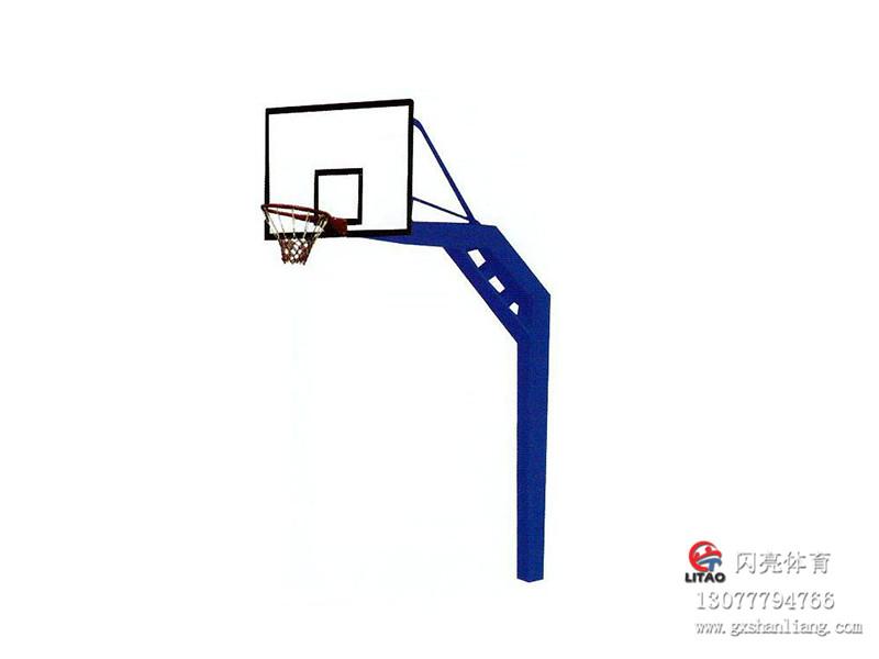 欽州籃球架廠家-可信賴的廣西籃球架生產廠