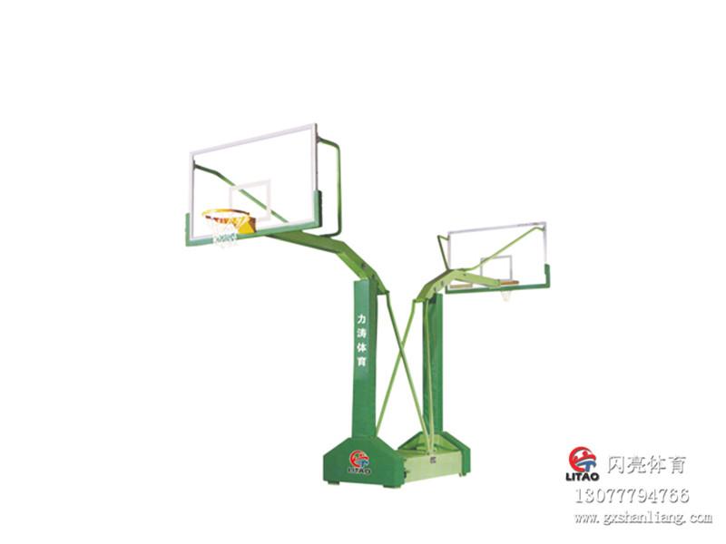 欽州籃球架廠家-廣西專業的廣西籃球架供應