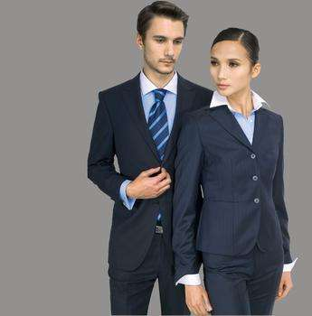 西安西服定做厂家-美亿服饰供应实惠的西安西服