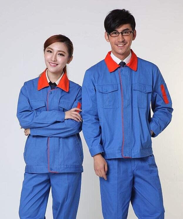 西安工服定做价格-西安工服厂,推荐美亿服饰
