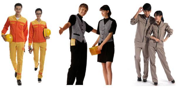 陕西物美价廉的西安工服品牌推荐——工作服定做