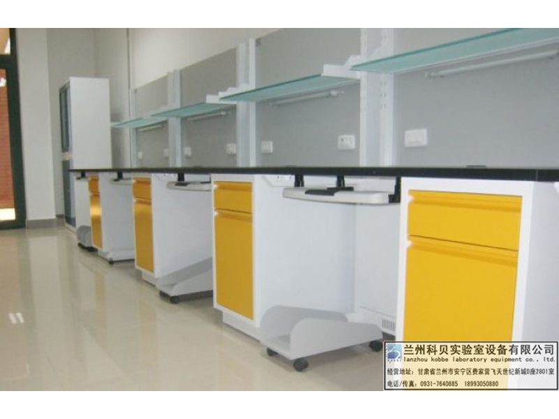 甘肃中央台价格――大量供应高质量的实验台