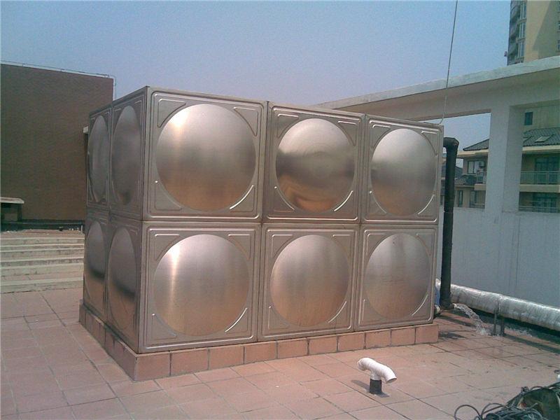 优良的不锈钢水箱生产厂家推荐-定做不锈钢罐
