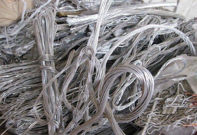 云南废铝回收渠道,昆明云南废旧回收服务报价