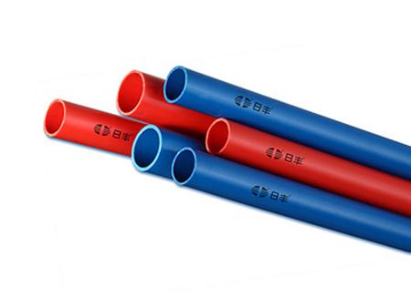 辽宁PVC穿线管-新式的PVC穿线管沈阳爱意达