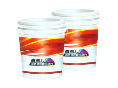 水性951聚氨酯防水涂料生產-好的水性951聚氨酯防水涂料卓力寶防水供應