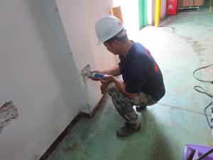 东莞厂房承重检测机构-广东专业的承重检测机构