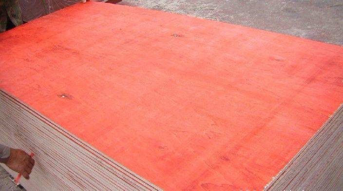 专业供应红板价格,耐用的三环各种厚度红板同新木业供应