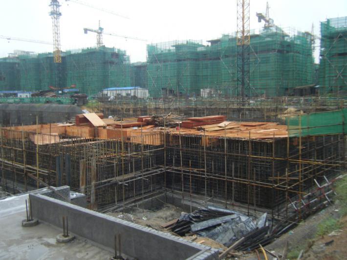 专业供应建筑黑模板厂家_买耐用的建筑黑模板,就来同新木业