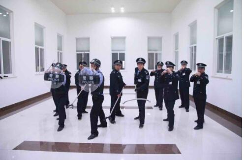 湖里厂区保安|福建不错的保安服务公司