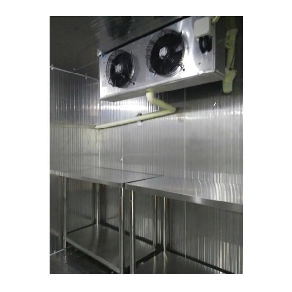 百色冷库厂家|实惠的广西不锈钢冷库在哪买