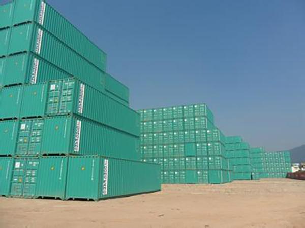 优质的集装箱供应商当属天银集装箱 西安集装箱定制