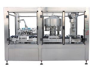 化妆品灌装机厂家-供应山东使用方便的膏体灌装机