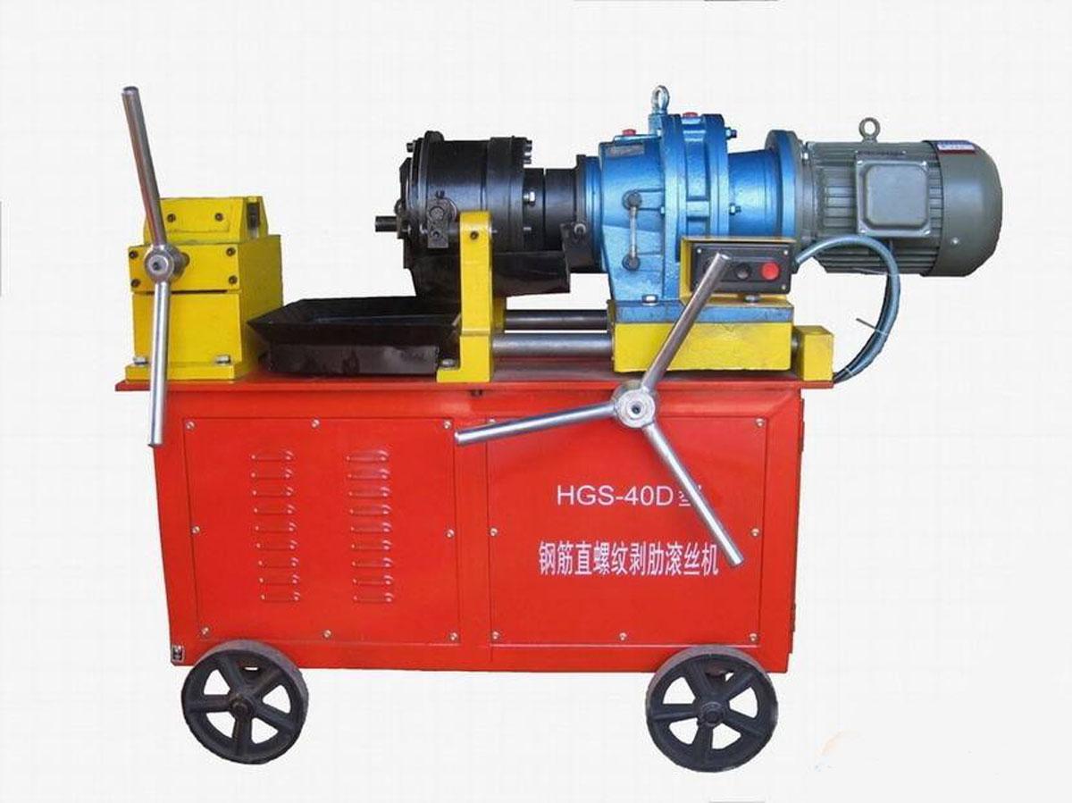 厦门钢筋套丝机公司-厦门钢筋套丝机选建信华建筑机械_价格优惠