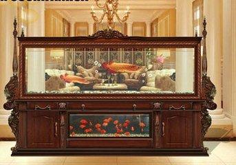 江苏定做办公室鱼缸公司-无锡办公室鱼缸哪家好