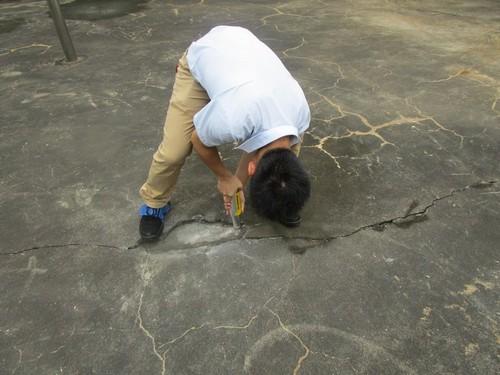 廠房裂縫檢測哪家好-廣東哪里有提供口碑好的墻體裂縫檢測
